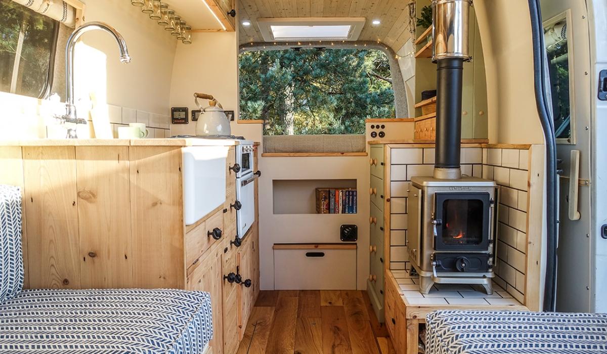 Wild Van Campervan Conversions